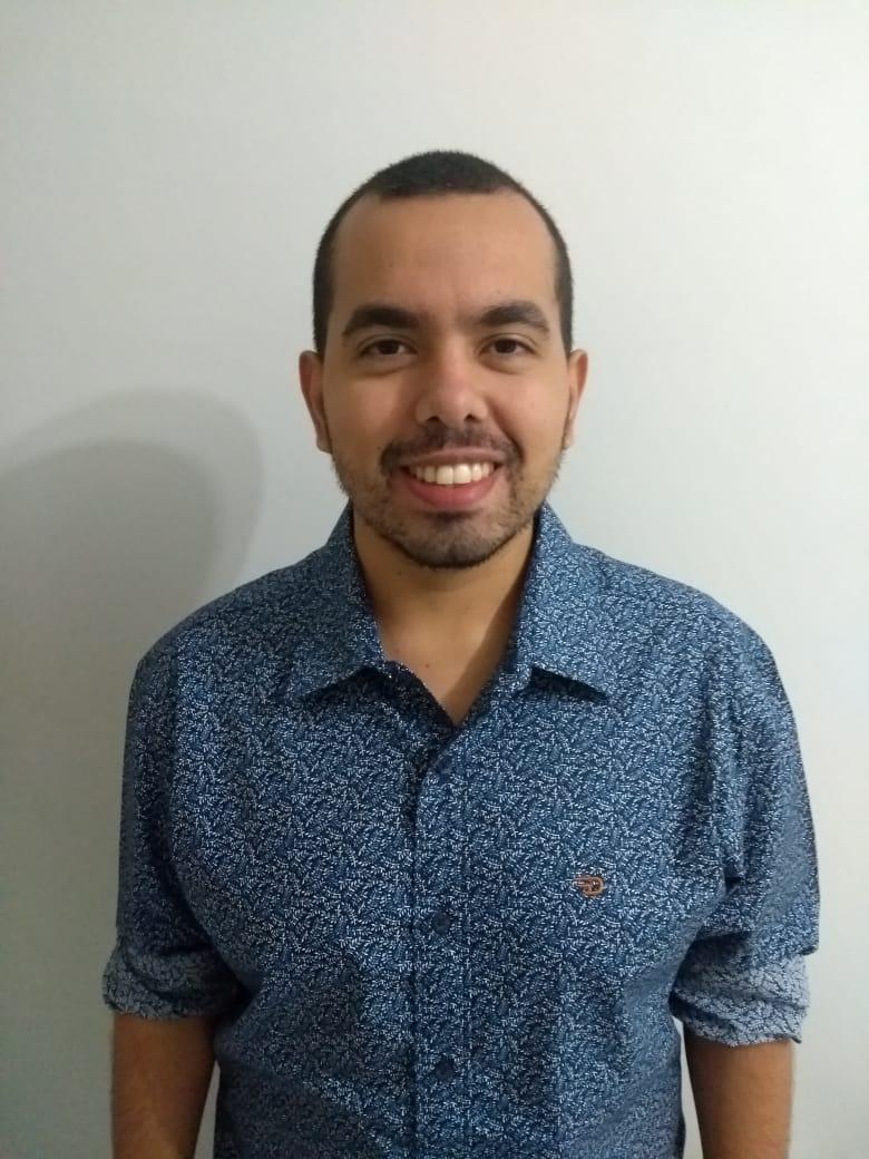 Profº Ms. Ivonaldo Lima