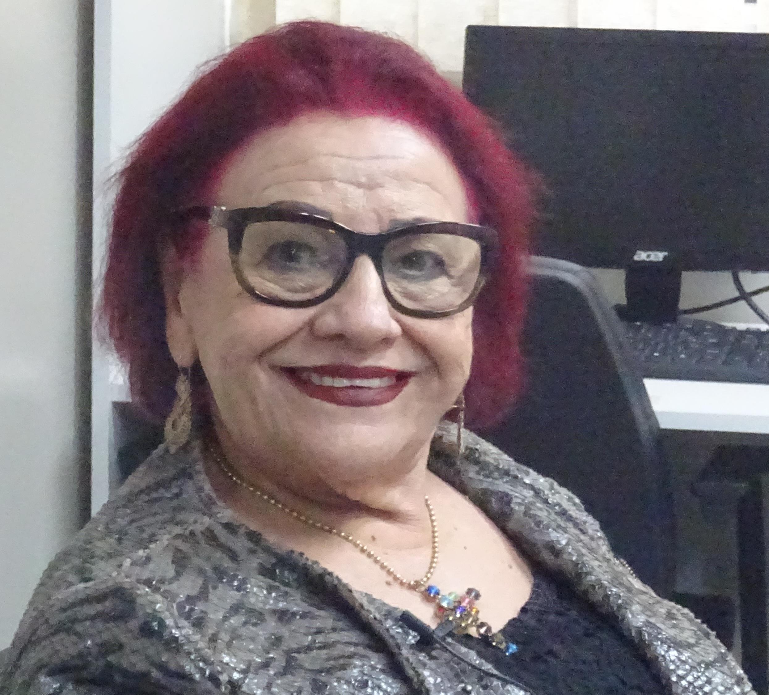 Prof. Dra. Ivanice Frazão de Lima Costa