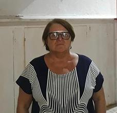 Nilsonete Gonçalves Lucena Ferreira