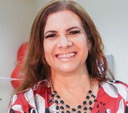 Sandra Suely