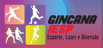 Aberta inscrições para Gincana IESP, que acontece dia 20 de maio