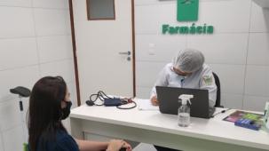 Farmácia: CCF UNIESP oferece atendimento clínico à toda comunidade