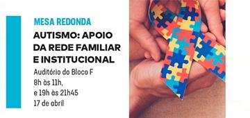 IESP realiza evento sobre a conscientização do autismo