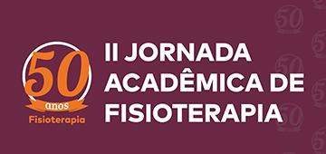 II Jornada Acadêmica e Científica de Fisioterapia IESP comemora 50 anos do dia do Fisioterapeuta