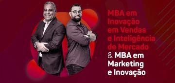 PÓS-UNIESP lança cursos MBA em Inovação em Vendas e Inteligência de Mercado e MBA em Marketing e Inovação
