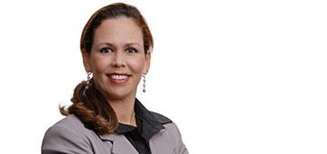 Professora Luciana Rabay é a nova coordenadora de Internacionalização