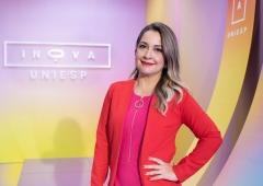 Reitora Erika Marques é a nova colunista do portal MaisPB
