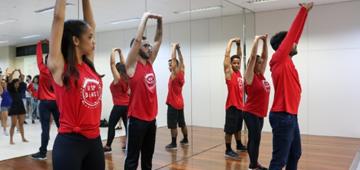 Semana de Educação Física UNIESP é estendida e terá atividades durante o mês