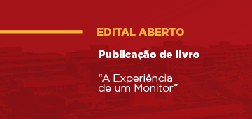 Uniesp convoca monitores para publicação de livro