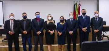 UNIESP inaugura NAF, NFDC e NASMJ em parceria com o Procon-PB e a Receita Federal
