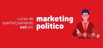 Uniesp oferecerá Curso EAD de Aperfeiçoamento em Marketing Político